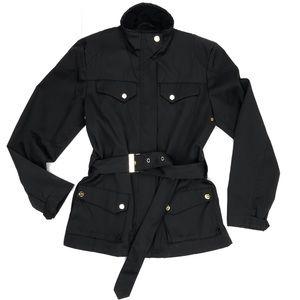 Lauren Ralph Lauren Utility Short Trench Coat
